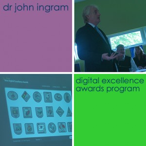 Dr John Ingram